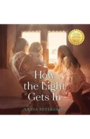How the Light Gets In by Tavia Gilbert