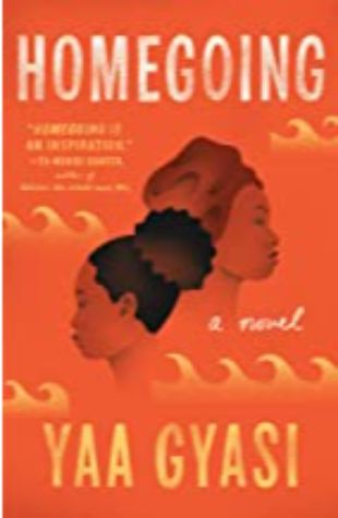 Homegoing by Dominic Hoffman