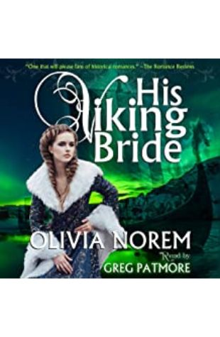 His Viking Bride by Olivia Norem