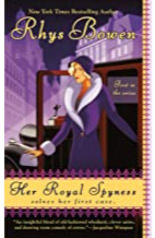 Her Royal Spyness Rhys Bowen
