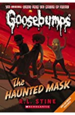 Haunted Mask II by R. L. Stine