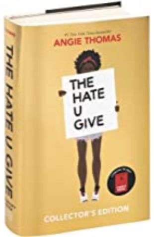 Hate U Give, The by Angie Thomas