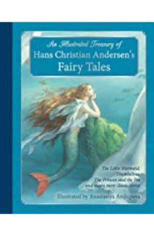 Hans Christian Andersen's Fairy Tales Hans Christian Andersen