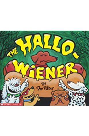Hallo-Wiener by Dav Pilkey
