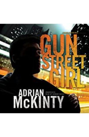 Gun Street Girl Adrian McKinty