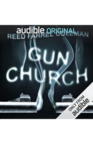 GUN CHURCH by Reed Farrel Coleman