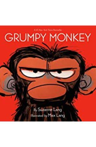 Grumpy Monkey Suzanne Lang