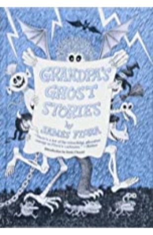 Grandpa's Ghost Stories by James Flora