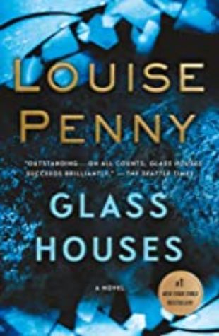 Glass Houses Louise Penny