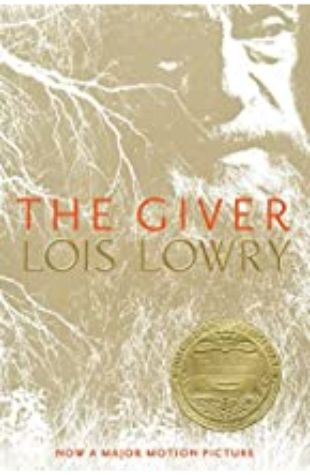 Giver, The by Lois Lowry
