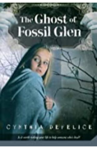 Ghost of Fossil Glen by Cynthia De Felice
