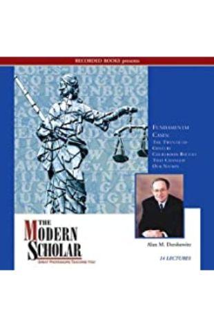 Fundamental Cases Alan Dershowitz