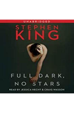 Full Dark, No Stars by Stephen King