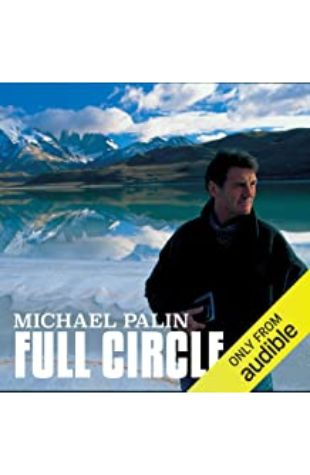 Full Circle: A Pacific Journey with Michael Palin by Michael Palin