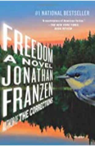 Freedom Jonathan Franzen