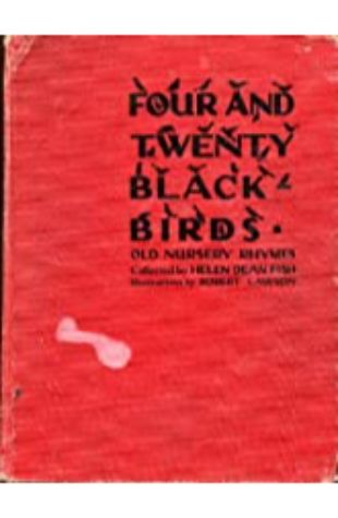 Four and Twenty Blackbirds Robert Lawson