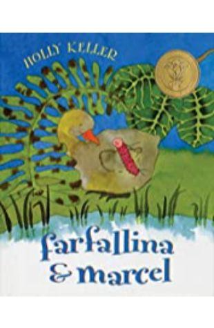 Farfallina & Marcel by Holly Keller