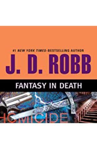 Fantasy in Death J.D. Robb