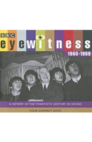 Eyewitness: 1960-1969 Joanna Bourke
