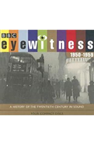 Eyewitness: 1950-1959 Joanna Bourke