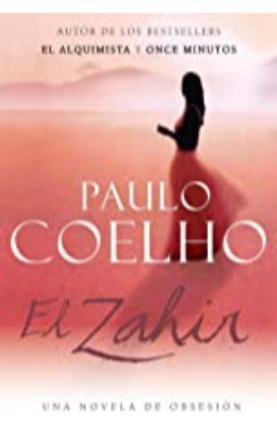 El Zahir (The Zahir) Paulo Coelho