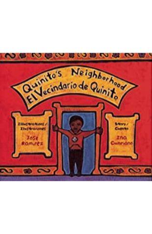 El Vecindario de Quinito Ina Cumpiano