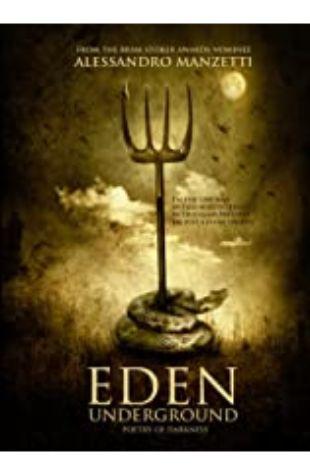 Eden Underground by Alessandro Manzetti