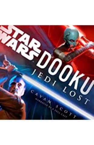 Dooku: Jedi Lost (Star Wars) Cavan Scott