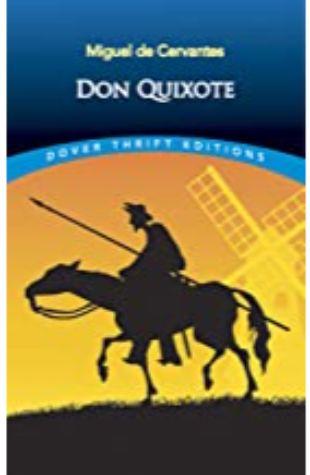 Don Quijote de la Mancha Miguel de Cervantes