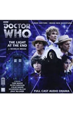 Doctor Who: The Light at the End by Nicholas Briggs