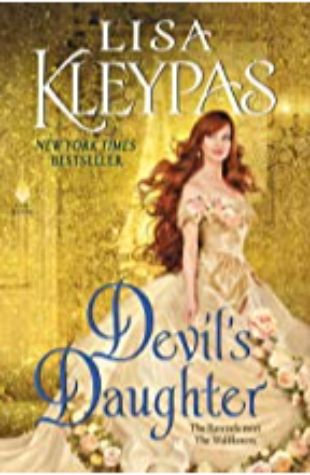 Devil's Daughter by Mary Jane Wells
