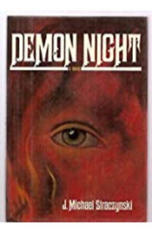 Demon Night J. Michael Straczynski