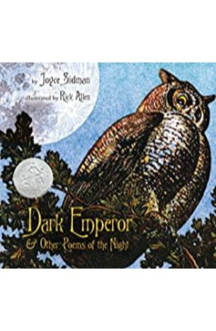 Dark Emperor & Other Poems of the Night Joyce Sidman