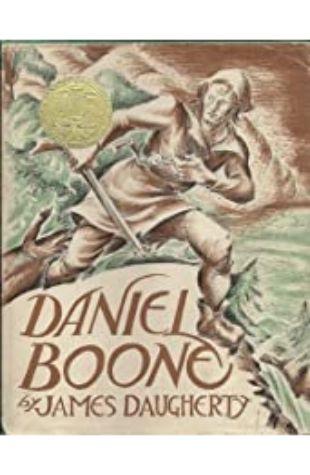 Daniel Boone by James Daugherty