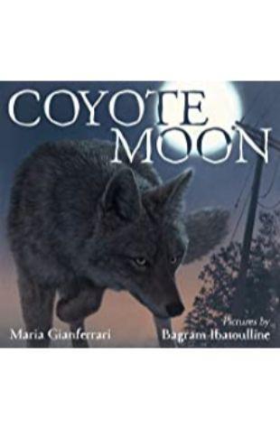 Coyote Moon Maria Gianferrari