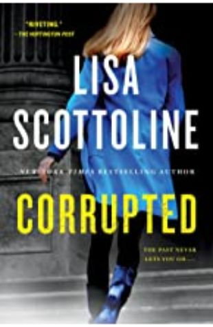 Corrupted Lisa Scottoline