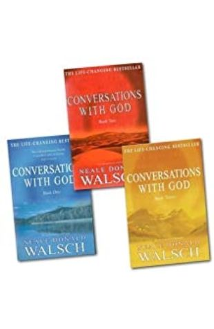 Conversations with God Neale Donald Walsch