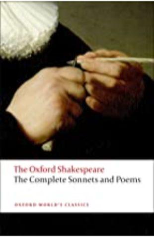 Complete Shakespeare Sonnets William Shakespeare