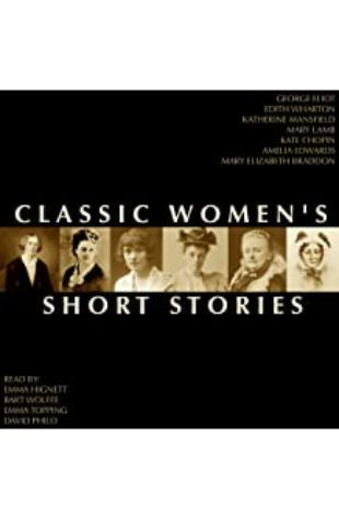 Classic Women's Short Stories by Katherine Mansfield, Kate Chopin, and Virginia Woolf