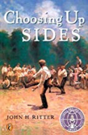 Choosing Up Sides John H. Ritter