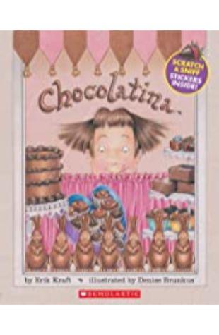 Chocolatina by Erik Kraft
