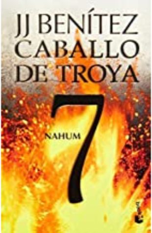 Caballo de Troya 7 J.J. Benitez