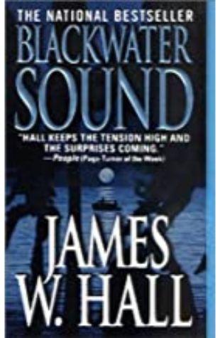 Blackwater Sound by James W. Hall