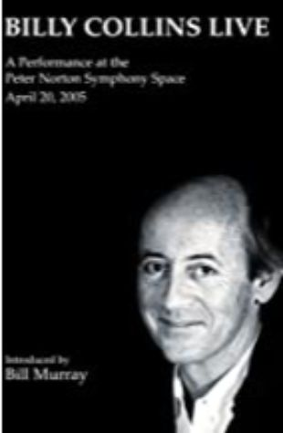 Billy Collins Live Billy Collins