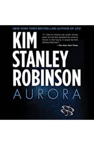 Aurora Kim Stanley Robinson