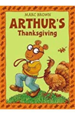 Arthur's Halloween Marc Brown