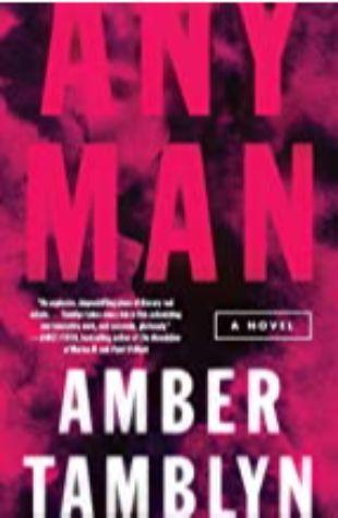 Any Man Amber Tamblyn