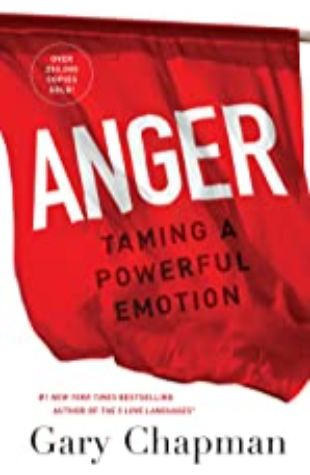 Anger Gary Chapman