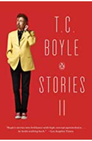 America T.C. Boyle