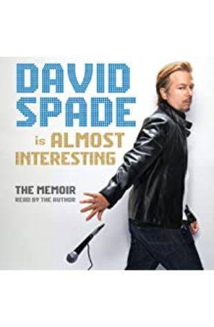 Almost Interesting David Spade
